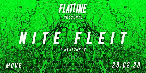 Flatline: Nite Fleit