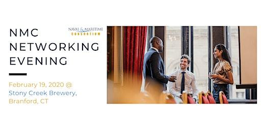 Naval & Maritime Consortium Networking Evening