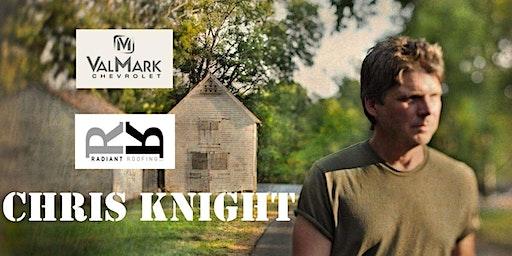 Chris Knight (unplugged)