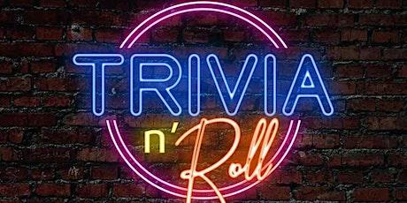 Trivia n' Roll tickets