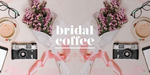 BRIDAL COFFEE | JUEVES 20 DE FEBRERO 18H