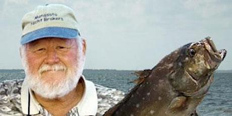 Capt. John Breuggeman Memorial Grouper Tournament tickets