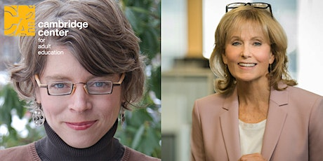 Postponed: Jill Lepore in Conversation with Robin Young tickets