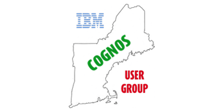 New England Cognos User Group, March 2020 Meeting tickets