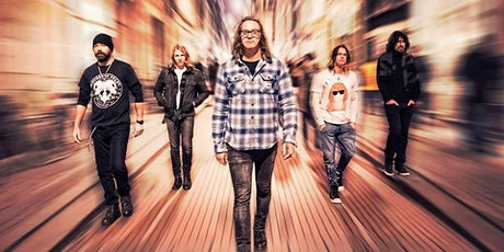 Candlebox Concert Bus Trip tickets
