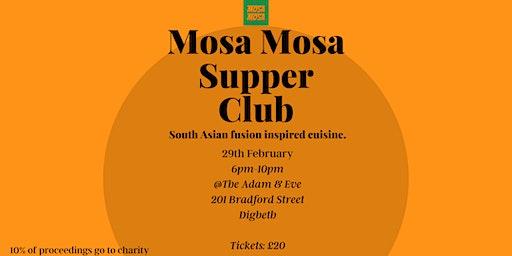 Mosa Mosa Supper Club