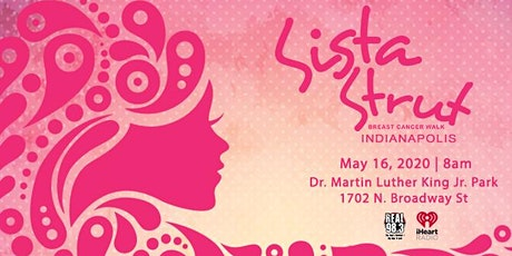 Sista Strut tickets