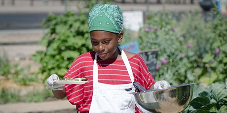 Farm to Fork Culinary Camp: Master Chefs tickets