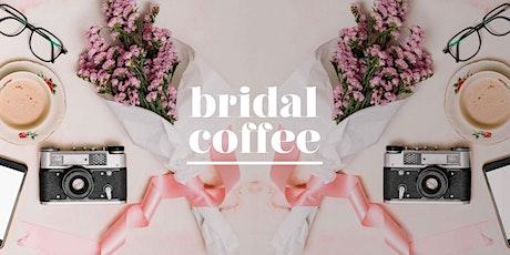 BRIDAL COFFEE | JUEVES 27 DE FEBRERO 18H entradas