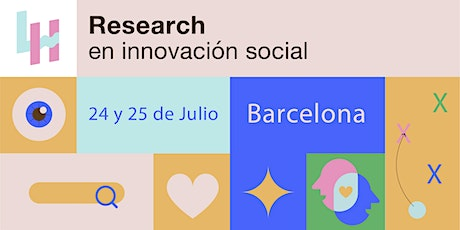 Bootcamp - Research en Innovación Social tickets