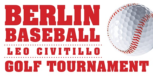 Berlin High School Baseball Golf Tournament