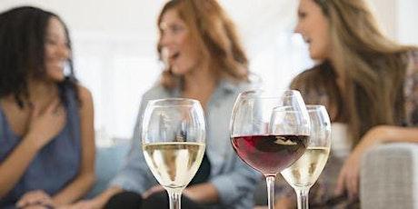 Women, Wine & Conversation with Commissioner Kyle Becker tickets