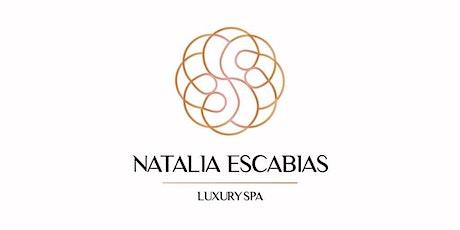 Natalia Escabias Spa - Valentine's Day Bazaar tickets