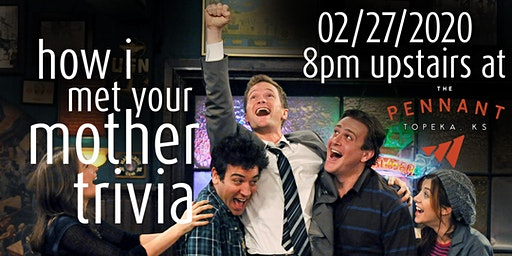 How I Met Your Mother Trivia