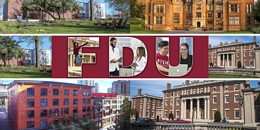 FDU Counsellor Information Session