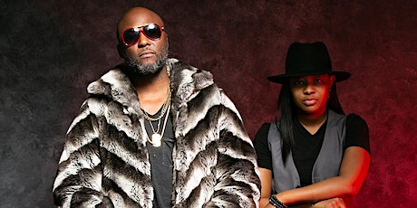 Leather and Boas Tour: Featuring Darnell Music tickets