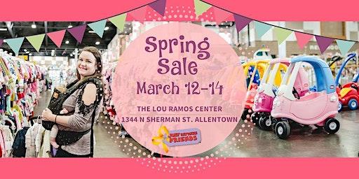 Tickets for JBF Allentown HUGE Kids' Sale! - Spring 2020