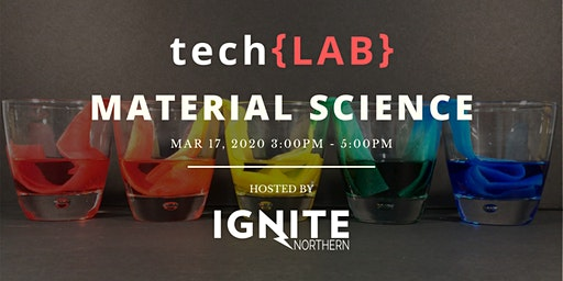 tech{LAB} Material Science