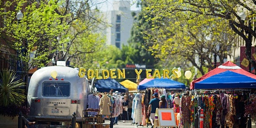 Golden Years Vintage Market