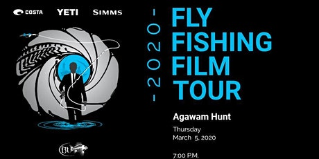 2020 Fly Fishing Film Tour tickets