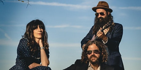 Nicki Bluhm w/ Scott Law + Ross James Featuring Special Guest Lyle Divinsky tickets