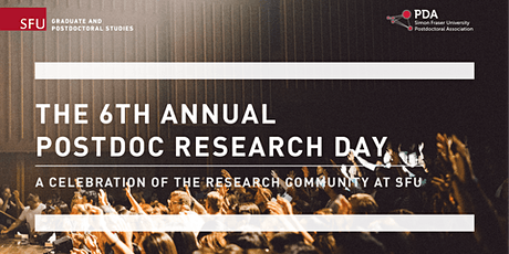 6th Annual Postdoc Research Day tickets