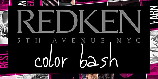 Redken Color Bash