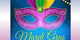 Allendale Saddle River Rotary Mardi Gras Fundraiser