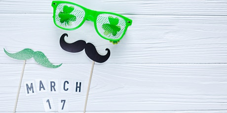 Yoga Mamas St Patrick's Day Social - Morning Session tickets