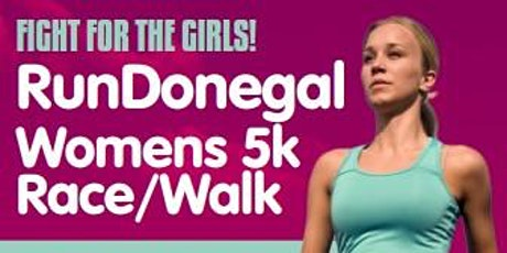 Rundonegal Women's 5k 2020 tickets