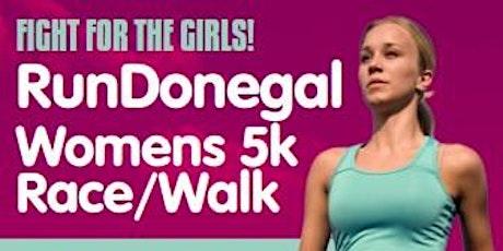 Rundonegal Women's 5k 2020 tickets