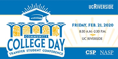 48th Annual Community College Day