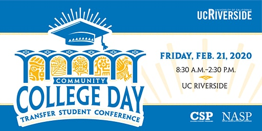 48th Annual Community College Day