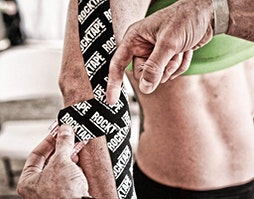 Rocktape™ Application Workshop