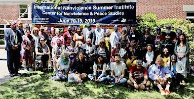 International Nonviolence Summer Institute 2020