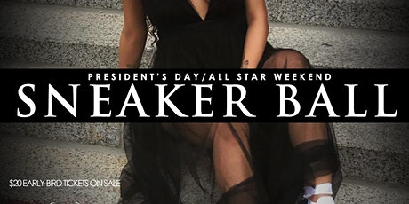 2.16 | The SNEAKER BALL | Hosted by MTA Rocky tickets