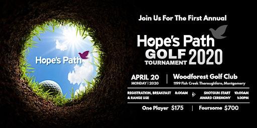 Hope's Path Charity Golf Tournament