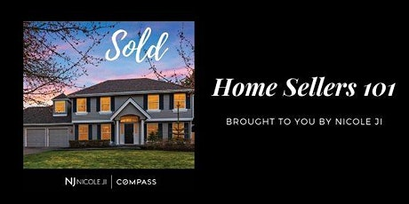 Home Selling 101 & Wine tickets
