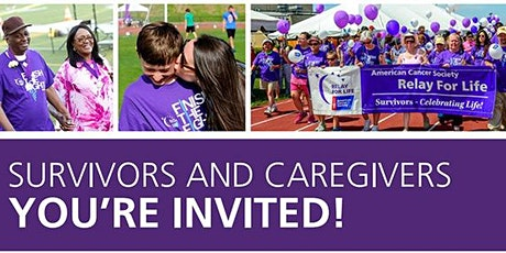 Relay For Life Spartanburg Survivor Caregiver Dinner tickets