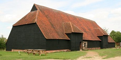 Spring Talks 2020: Barns in Essex and Elsewhere tickets