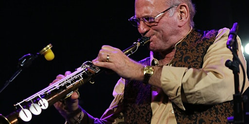 Expansions: Dave Liebman Group