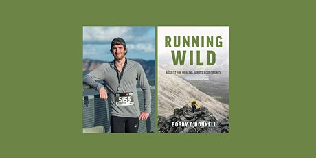 Running Wild by Bobby O'Donnell tickets