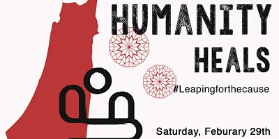 Humanity Heals: Leaping For The Cause