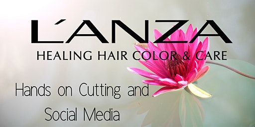 Lanza Hands on Cutting and Social Media
