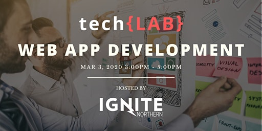 tech{LAB} Web App Development