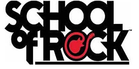 School Of Rock (Brooklyn)!  at Arlene's Grocery tickets