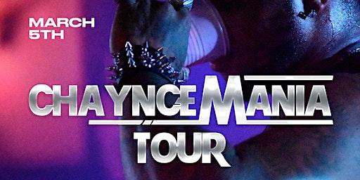 Seckond Chaynce at Zanzabar - Louisville - March 5th