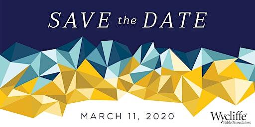 Scripture Celebration Spring 2020