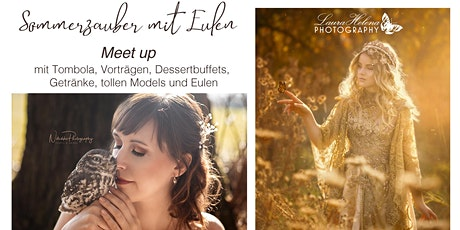 "Meet up ""Sommerzauber mit Eulen"" Tickets"