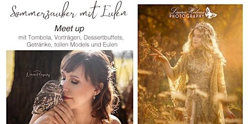 """Meet up """"Sommerzauber mit Eulen"""""""